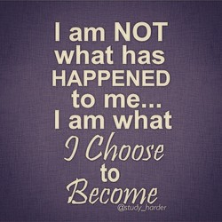 I am NOT 