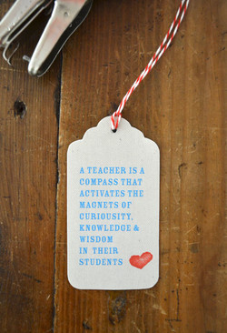A TEACHER A 