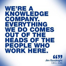 WE'RE A 
