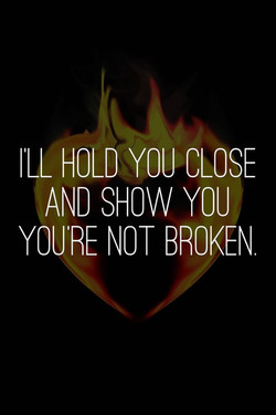 ILL HOLD YOU CLOSE 