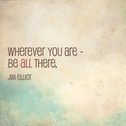 wHerever YOU are - 
