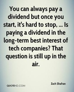 You can always pay a 