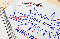 GOAL SETTJMG 