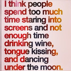 I think people 