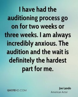 I have had the 