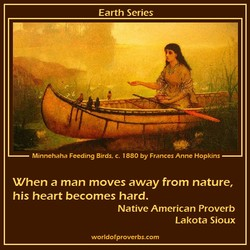 Earth Series 