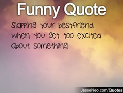Funny Quote 