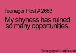 Teenager Post # 2683 