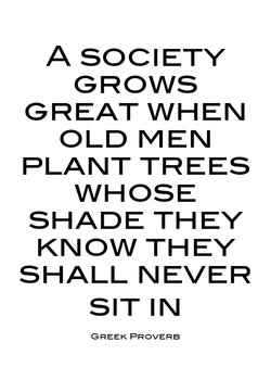 A SOCIETY 