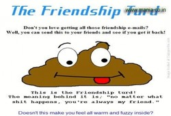 The Friendship 