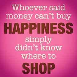 Whoever said 