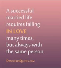 A successful 