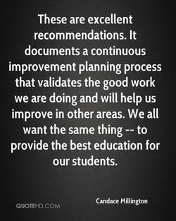 These are excellent 