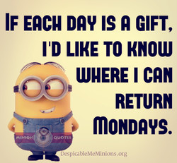 IF EQCk IS Q GIFT, 