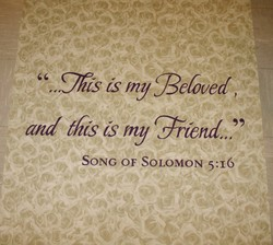 ,Übis is fny Beloved , 