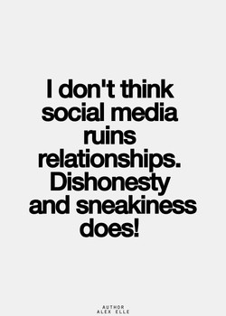 I don't think 