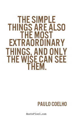 THE SIMPLE 