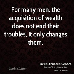 For many men, the 