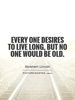 EVERY ONE DESIRES 