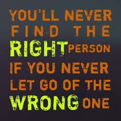 YOU'LL NEVER 