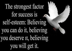 The strongest factor 