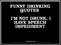 FUNNY DRINKING 