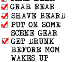 GRAB REAR 