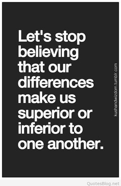 Let's stop 