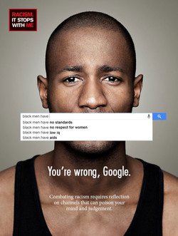 RACISM. 