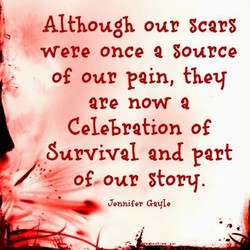 Although our Scat'S 