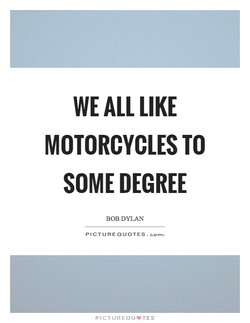 WE ALL LIKE 
