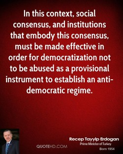 In this context, social 