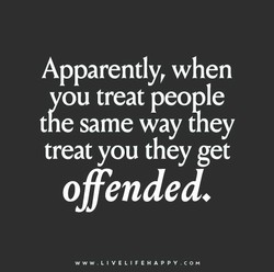 Apparently, when 