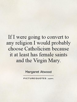 If I were going to convert to 