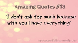 Amazing Quotes #18 