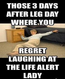 THOSE 3 DAYS 