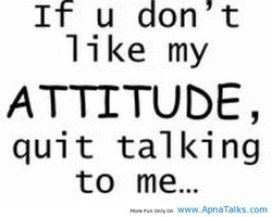 If u don't 
