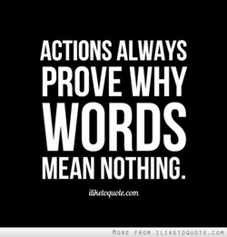 ACTIONS ALWAYS 