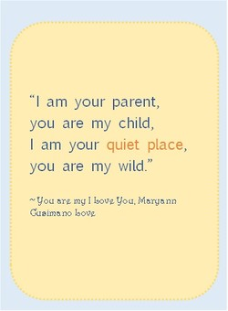 I am your parent, 
