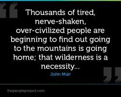 Thousands of tired 