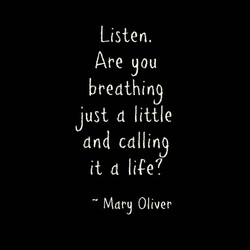 Listen. 