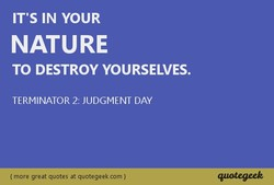 IT'S IN YOUR 