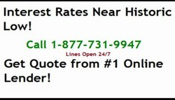 Interest Rates Near Historic 