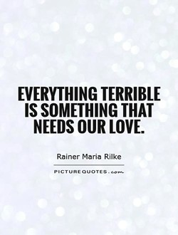 EVERYTHING TERRIBLE 