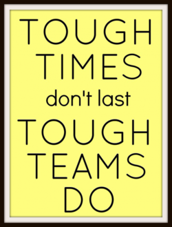 TOUGH 