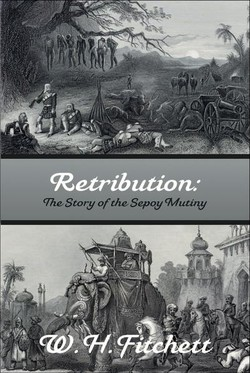 Retribution: 