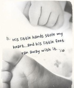 HiS little hands SEOle 