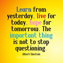 Learn from 