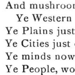 And mushroot 