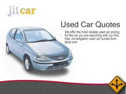 Jitcar 